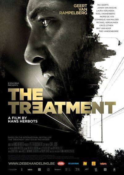 Film Reviews: The Treatment - The President - Dance of Reality - Gemma Bovery - Escobar: Paradise