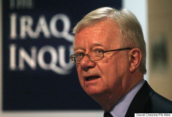 Iraq War Report: Chilcot Inquiry Source Claims Political Establishment Trying To Discredit