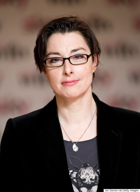 Sue Perkins' Open Letter To Her Dog, Pickle, Is Guaranteed To Have You In