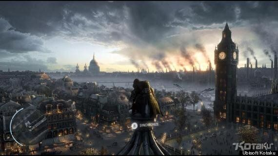 Assassin's Creed: Victory Trailer Leaked, Set In Victorian