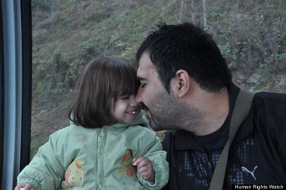 Iranian Blogger Soheil Arabi To Be Executed For Posting 'Insults' On
