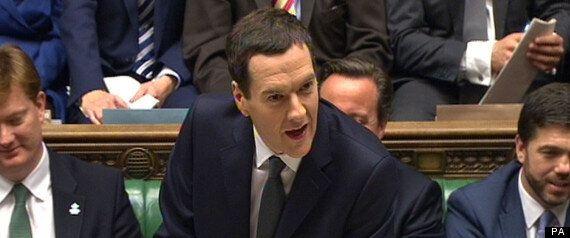 George Osborne's Autumn Statement - The Key