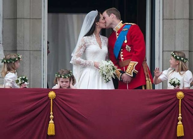 Duke And Duchess Of Cambridge Spotted On Romantic Pub