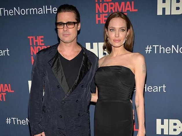Angelina Jolie And Brad Pitt Pay Off Locals To Ensure Private