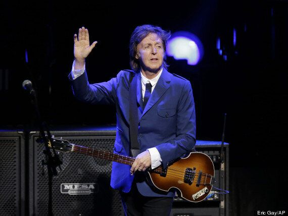 Sir Paul McCartney Discusses Illness That Forced Him To Cancel Asian Tour Dates: 'I Lost A Stone... I...