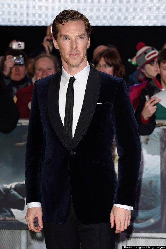 Benedict Cumberbatch To Play Doctor Strange In New Marvel