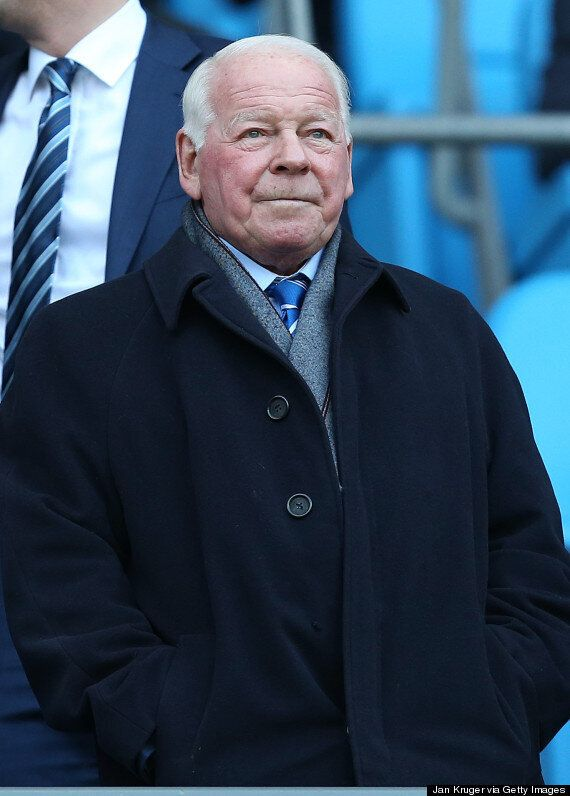 Dave Whelan Ignites New Racism Storm By Calling Chinese