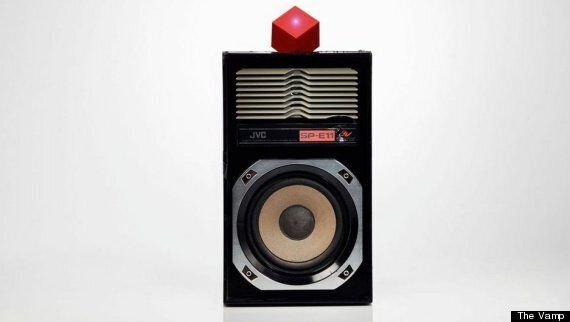 The Vamp Review: Is The Best Bluetooth Speaker The Stereo System You Already
