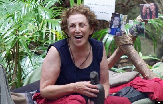 'I'm A Celebrity': Edwina Currie Regales Jake Quickenden With Story Of Losing Her