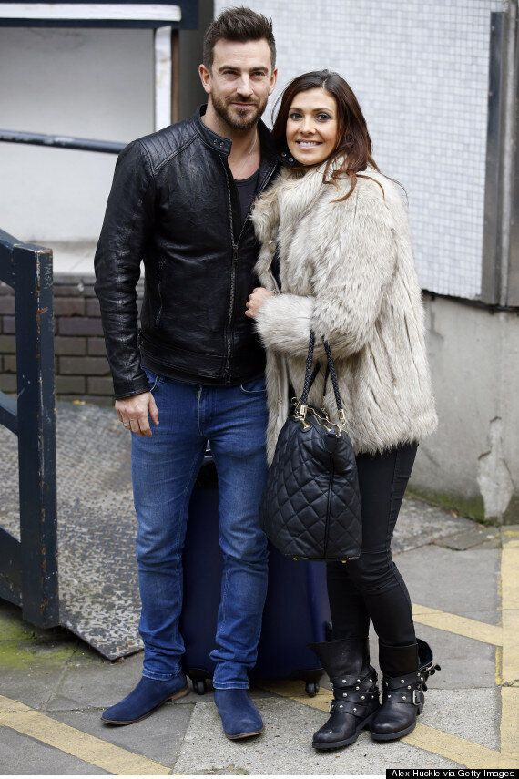 Kym Marsh Engaged? Dan Hooper 'Proposes To 'Coronation Street' Actress' After Seven Months