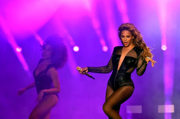 Beyonce Addresses Solange Incident In 'Flawless'