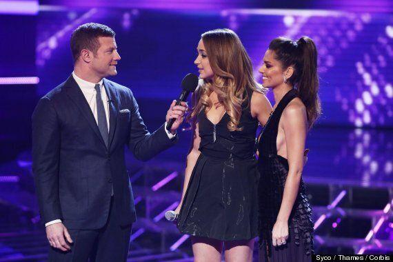 'X Factor' Final: Lauren Platt Misses Out As Fleur East, Ben Haenow And Andrea Faustini Prepare For Battle
