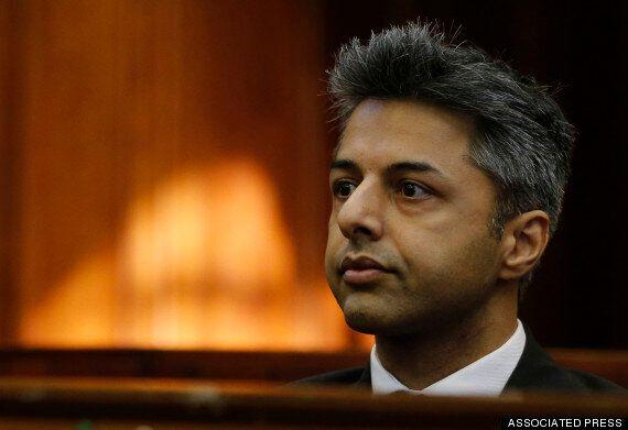 Shrien Dewani Found Not Guilty Of Honeymoon Murder As Case Is