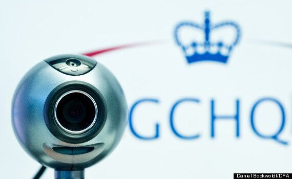 GCHQ Web Spying 'Does Not Violate Human Rights' Say