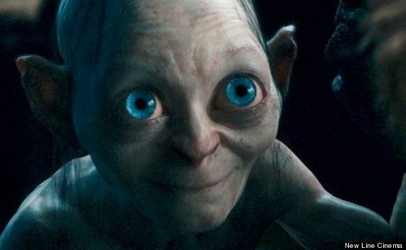 INTERVIEW: Andy Serkis Prepares To Say Goodbye To Gollum After 'The Hobbit: The Battle Of Five