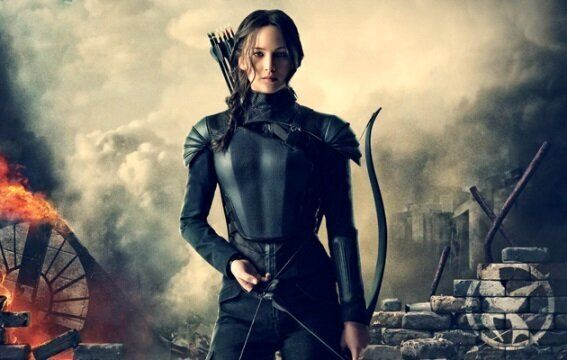 'Mockingjay Part 1' and the Curse of the Two-Part
