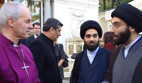 When the Pope Met the Grand Ayatollah, History Was
