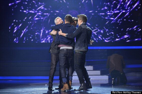 Union J's Josh Cuthbert And JJ Hamblett Discuss New Album 'You Got It All', This Year's 'X Factor' Contestants...