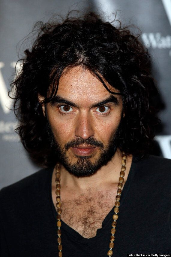 Russell Brand Is Called A Bully By Katie Hopkins In Most Hypocritcal Tweet