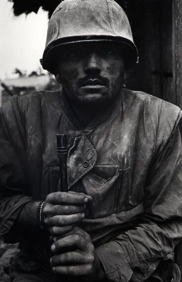 The Legacy of War Examined in New Exhibition at Tate