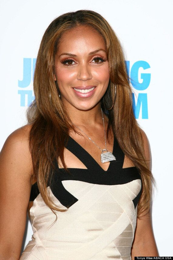 Stephanie Moseley Dead: Actress Shot Dead In Apparent Murder/Suicide By Husband, Earl Hayes, Which Floyd...