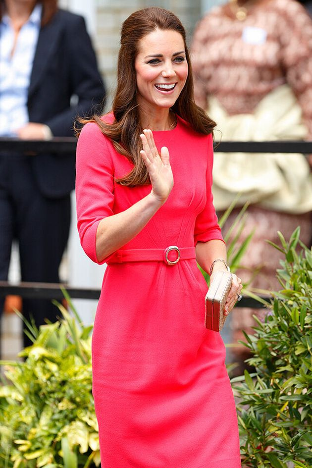 Kate Middleton's Diet Secret