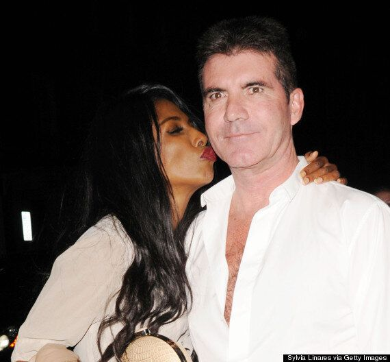 'X Factor' Winner Steve Brookstein Claims Simon Cowell's Ex's Sinitta And Jackie St Clair Tried To Seduce...