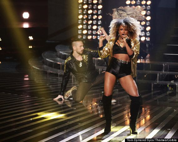 'X Factor' Star Fleur East Reveals Battle With Depression: 'I Just Sat Watching Repeats Of Friends All
