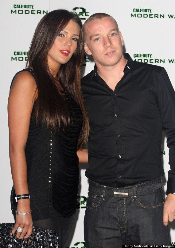 Danielle Lloyd And Jamie O'Hara Divorce: Couple To Be Granted Quickie Decree Nisi' Following Cheating