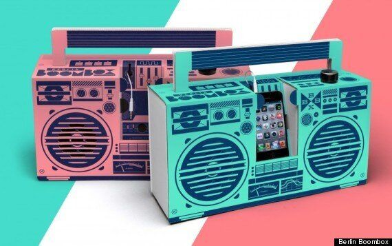 Six Best Tech Gifts For Teens Who Love