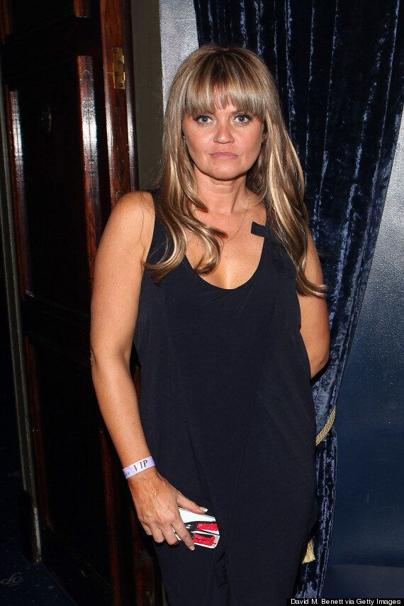 'Celebrity Big Brother': Danniella Westbrook To Sign Up For New 'CBB'