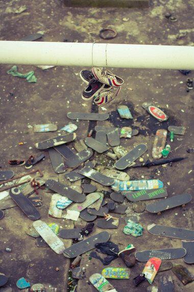Sad Demise of the Skateboard
