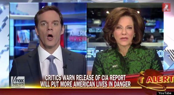 Russell Brand Demolishes Fox News' Defensive Reaction To Release Of CIA Torture