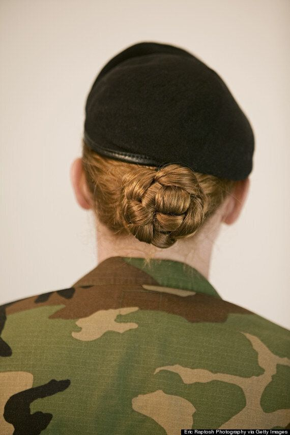 How Common Is Sexual Harassment In The Military? Shockingly High