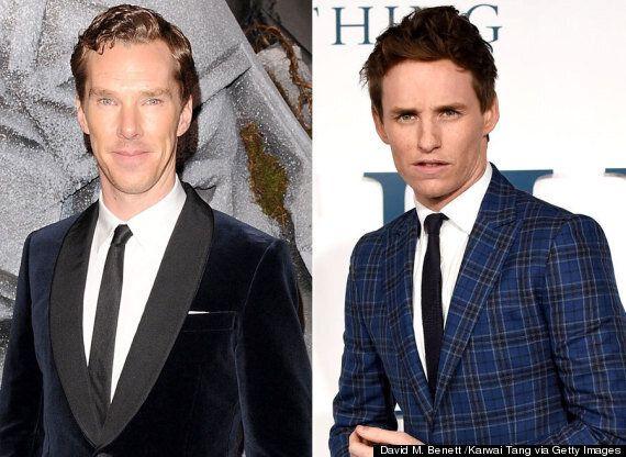 Screen Actors Guild Awards Nominations: Benedict Cumberbatch And Eddie Redmayne Lead Nominees (FULL