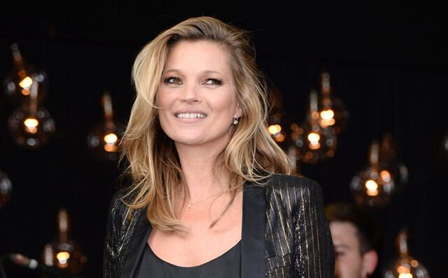 T-Shirt With Kate Moss' 'Skinny' Quote Is Removed From