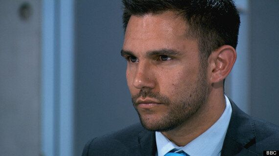 'The Apprentice' Fired Candidate Sanjay Sood-Smith Resigned On First Day Back In Real World Of