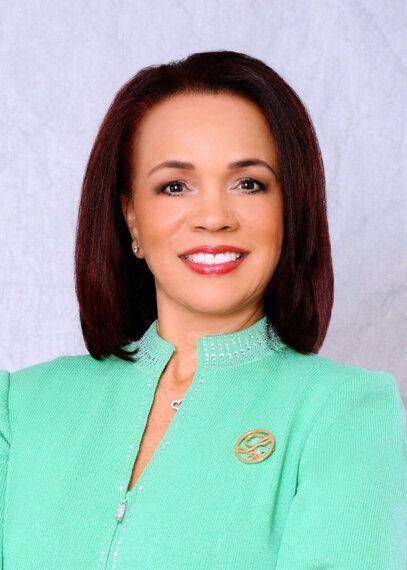 Successful Women Entrepreneurs Give Back: Glenda