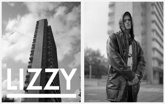 Lizzy Clothing: #GetLizzy