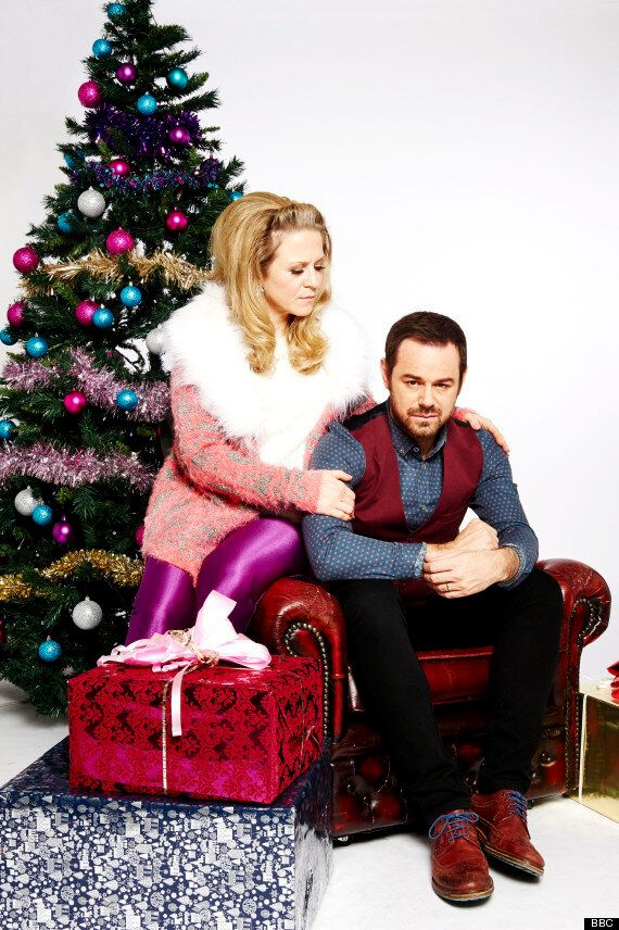 'EastEnders' Spoiler: Christmas Episode Will See Mick Carter Smash Up The Queen Vic After Discovering...