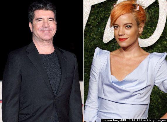'X Factor' Judge Simon Cowell Slams Lily Allen After Fleur East Song Choice