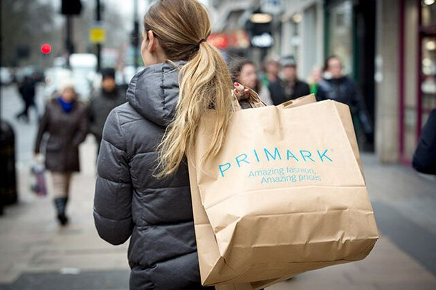 Primark Shopper Left In Shock After Discovering 'Cry For Help' Stitched Into £10