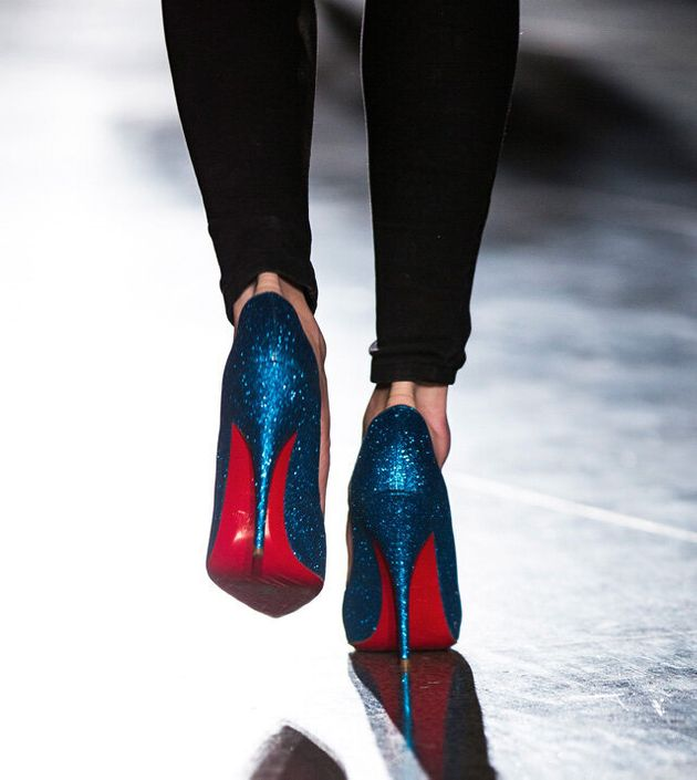 Hate Your Feet? Why More Women Are Getting 'Cinderella