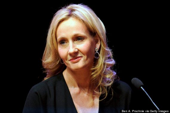 JK Rowling's Novels 'The Cuckoo Calling' And 'The Silkworm' To Become BBC TV