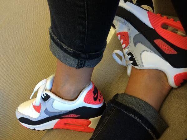 Victoria Beckham Has A New Shoe