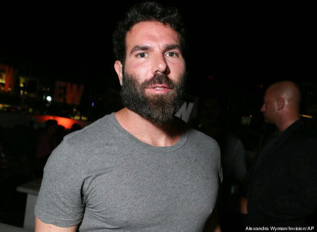 Dan Bilzerian Arrested For 'Trying To Make A