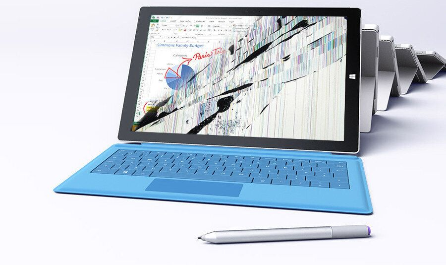 Surface Pro 3 Real-Life Review: I Only Realised This Was My Gadget Of 2014 When I Smashed Mine On The...