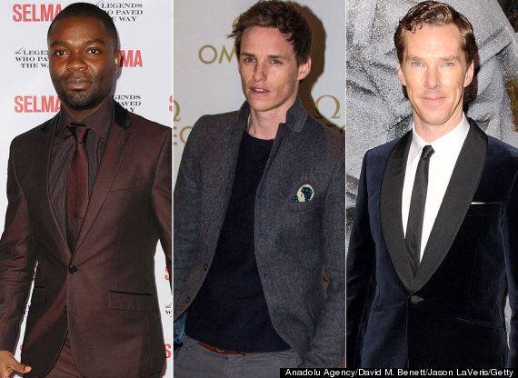 Golden Globes Nominations: Benedict Cumberbatch And Eddie Redmayne Lead British Nominees (FULL