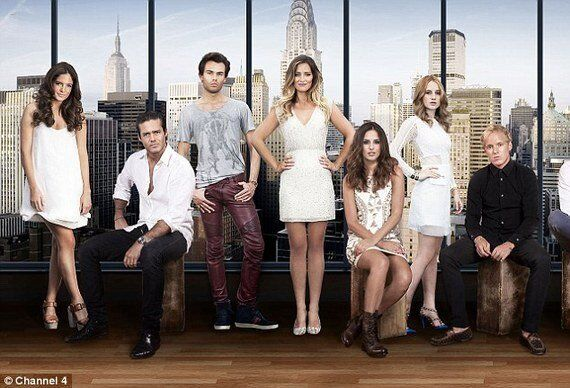 Made In Chelsea Review Series Eight Episode