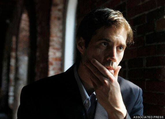Islamic State Wants To Sell James Foley's Body For $1